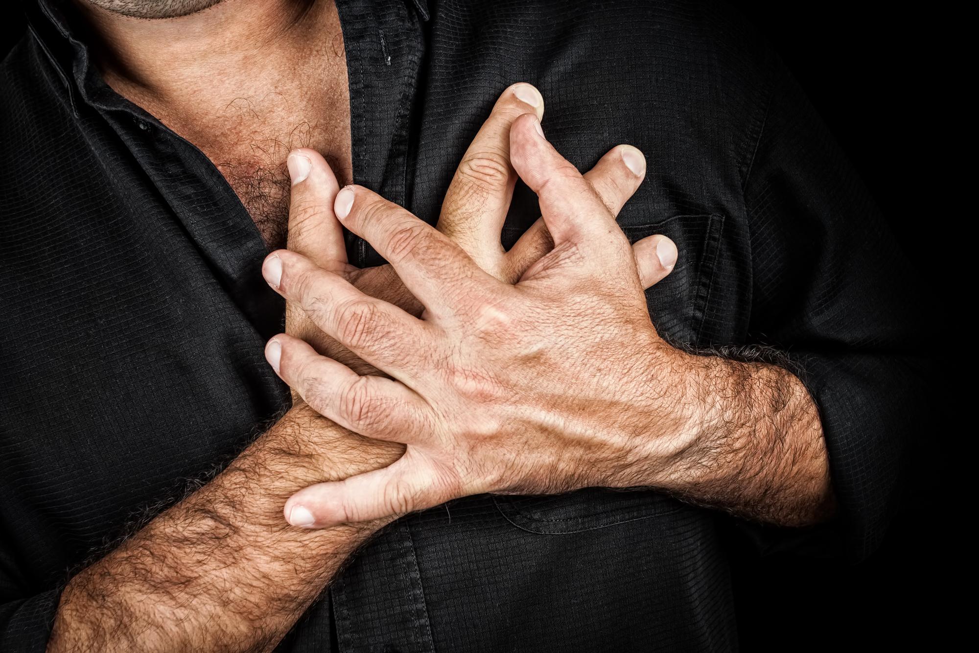 Jak nie umrzeć na chorobę serca?