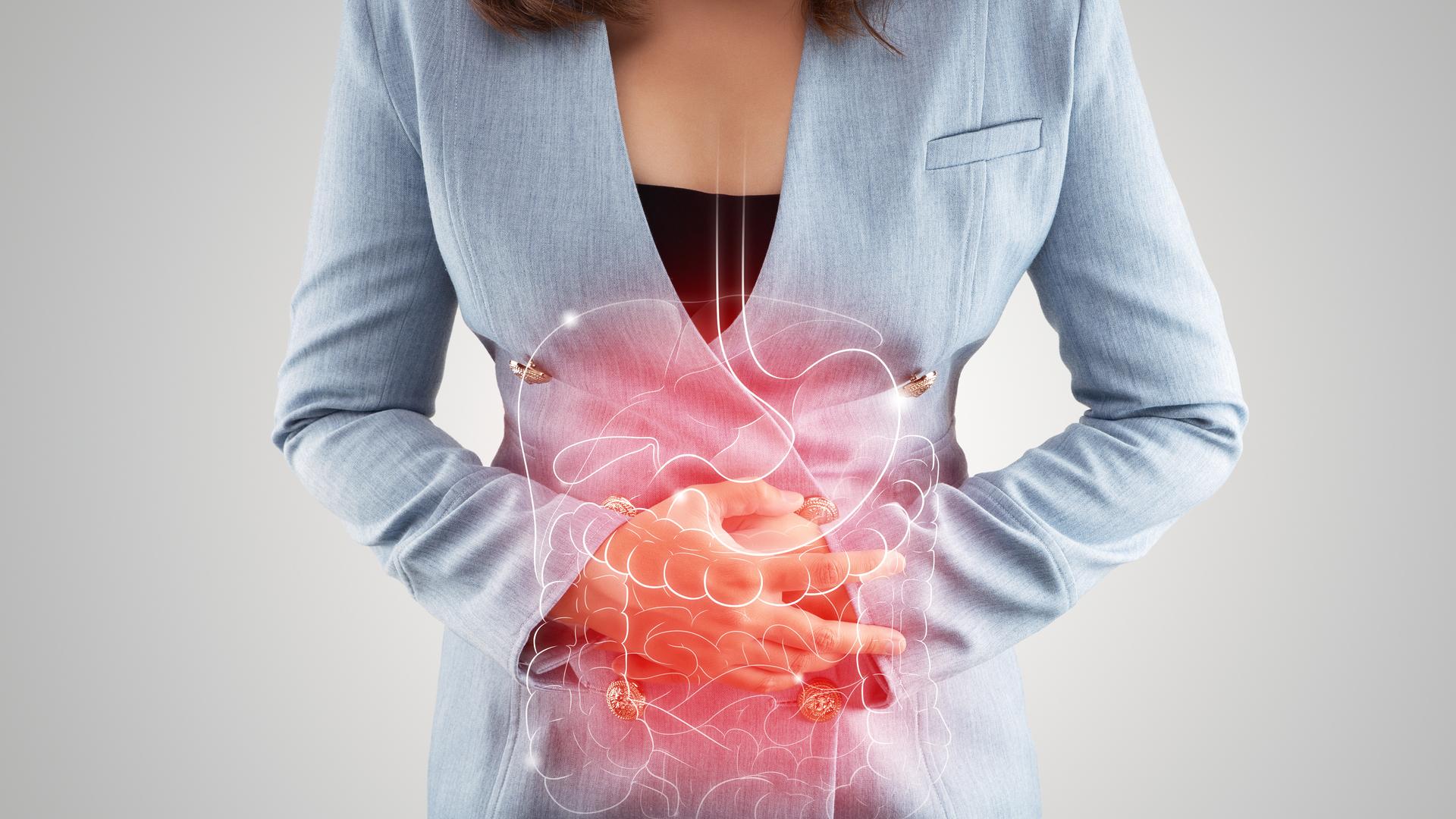 Najlepsza dieta w leczeniu choroby Leśniowskiego-Crohna