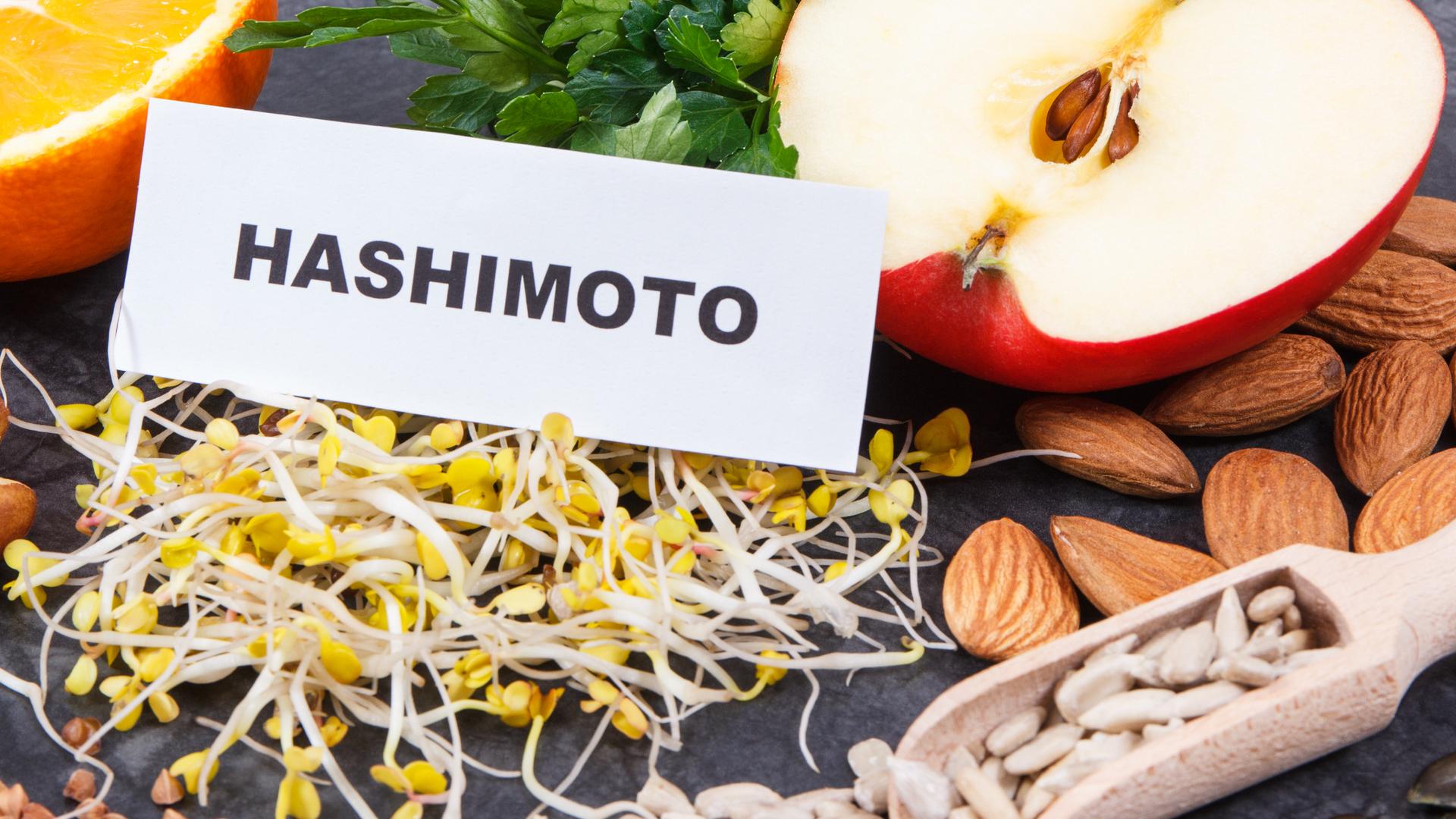Dieta na niedoczynność tarczycy: naturalne leczenie choroby Hashimoto