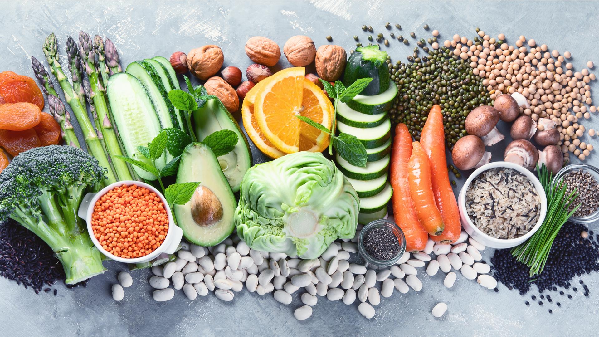 Naukowy konsensus w kwestii zdrowego odżywiania