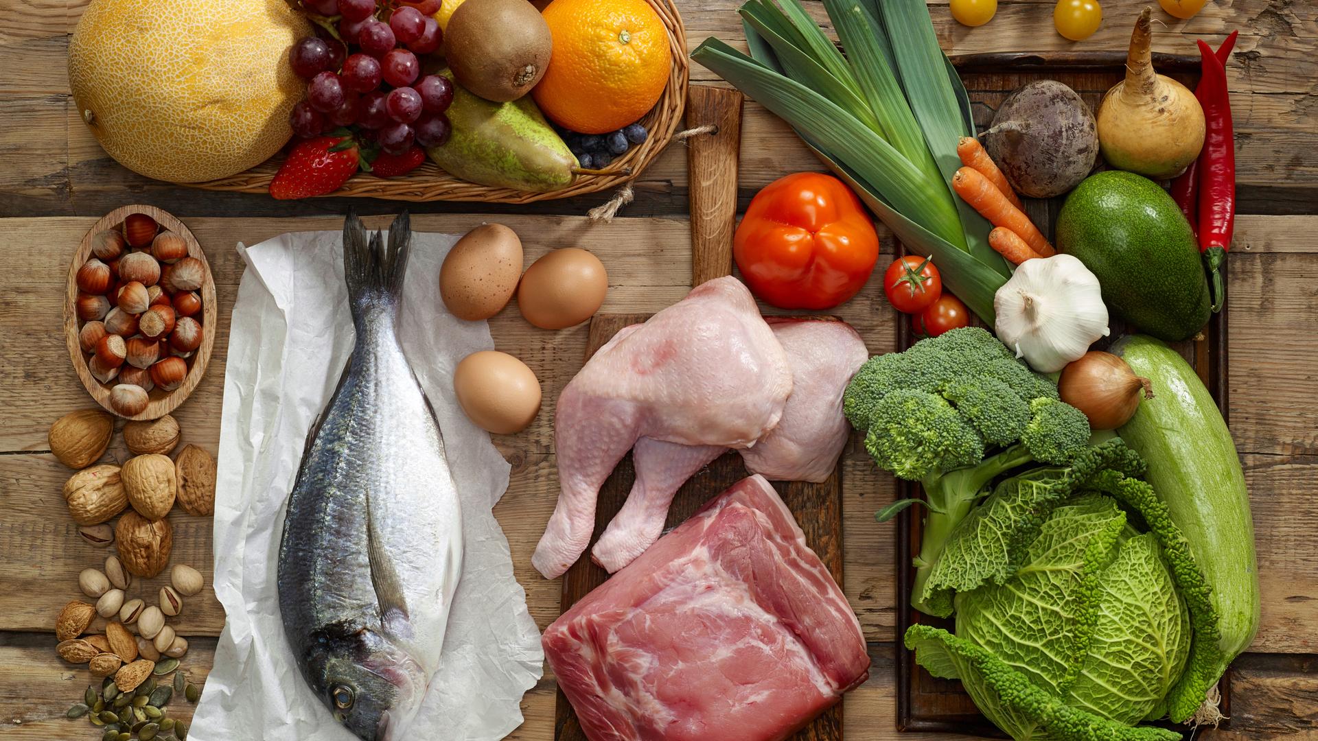 Na czym polega problem z dietą paleo?